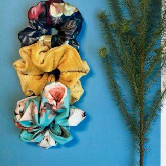 Blooming Delight Scrunchies Combo Lielieboo